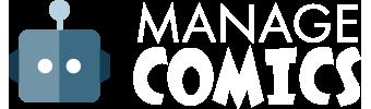 Manage Comics