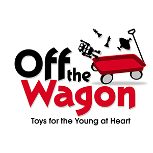 Off the Wagon Shop