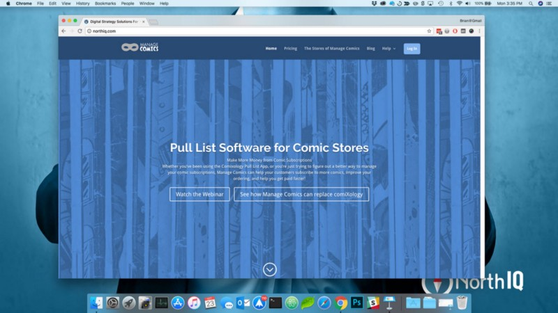 Manage Comics Announces Replacement Plan for comiXology Pull List