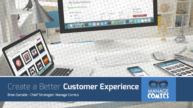 Upgrade Your Tech to Upgrade Your Customer Experience