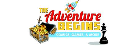 AJ's Comics