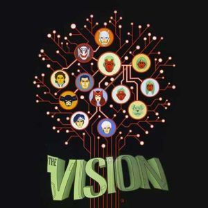 Vision Mini-Series