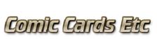 Comics, Cards, ETC