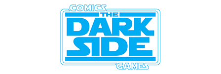 The Dark Side Comics and Games