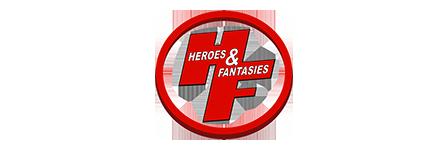 Heroes and Fantasies