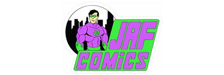JAF Comics