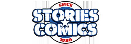Uncanny Comic Shop