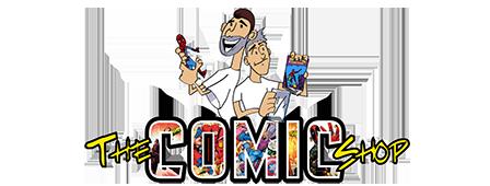 The Comic Shop