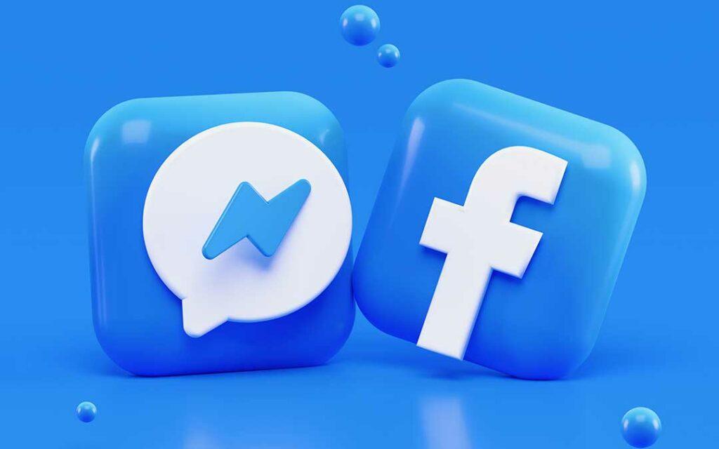 Facebook for online stores