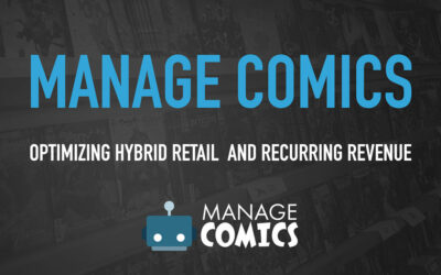 Manage Comics talks Shopify and SEO