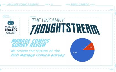 2021 Survey Review – Manage Comics Thoughtstream Issue #5