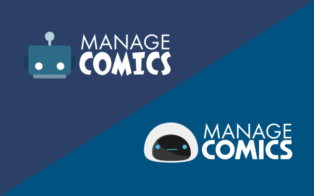 Manage Comics Classic and 2.0